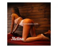 MELINA - AVAILABLE NOW !
